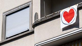 En Suisse, huit ménages sur dix réalisent des dons