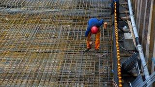 Construction: hausse de salaire en 2021 en Valais mais pas pour tous