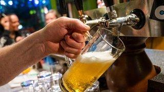 Coronavirus: le marché suisse de la bière victime collatérale du confinement