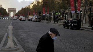 Coronavirus: le confinement sera levé le 15 décembre en France