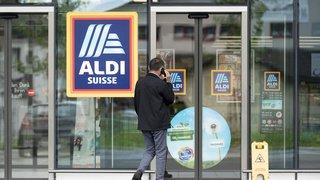Rappel de produit: salmonelles dans un chorizo vendu par Aldi Suisse