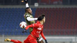 Super League: le FC Sion fessé par Vaduz