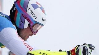 Alta Badia: les slalomeurs valaisans de la Coupe du monde, isolés, vont plonger dans leur bulle