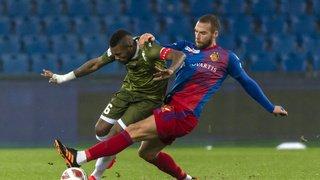 Super League: le FC Sion poursuit sa série négative à Bâle
