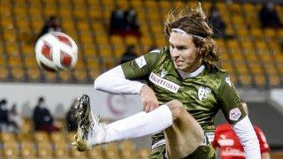 Football: les infos avant le match FC Lucerne - FC Sion