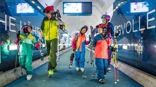 Zermatt s'impose comme la station 2.0