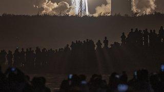 Pékin veut décrocher un bout de la Lune