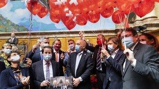 Coronavirus: le Conseil national élargit son aide pour les cas de rigueur