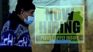Le chômage de longue durée, fléau américain