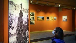 La Fondation Gianadda rouvre avec les photos de Michel Darbellay
