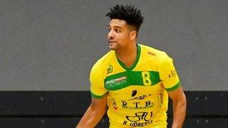 Basketball: battu par Lugano, Monthey concède une cinquième défaite de rang en championnat