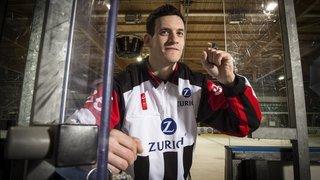 Hockey sur glace: «J'ai envie d'avoir une ligne plus pédagogique que militaire.» Interview de Michael Tscherrig responsable des arbitres romands