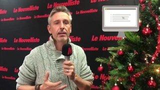 """""""Le Nouvelliste"""" vous présente ses rendez-vous de Noël"""
