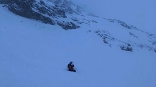 Danger d'avalanche: rescapé de deux coulées, un jeune Valaisan lance un appel à la prudence