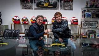 Auto: le pilote valaisan Ralph Boschung retrouve l'écurie Campos Racing