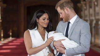 Meghan Markle, épouse du prince Harry, victime d'une fausse couche