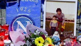 Football: enquête sur une éventuelle négligence dans la mort de Maradona