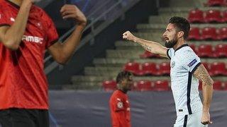 Football – Ligue des Champions: Chelsea et Séville, premiers qualifiés, Rennes et Krasnodar éliminés