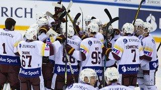 Hockey sur glace – Coupe de Suisse: Genève-Servette se hisse en demi-finales