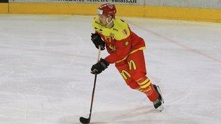 Hockey: Sierre fait le plein de points contre les «petits» de la ligue