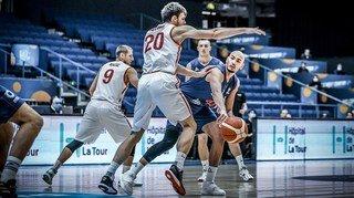 Basket: «si nous perdons contre la Géorgie, ça n'aura servi à rien.» Arnaud Cotture, revient sur l'exploit suisse contre la Serbie