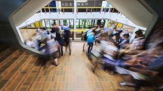 Collège des Creusets: des élèves se plaignent de propos d'un enseignant