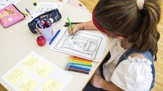 Diversité religieuse à l'école: le Valais fixe les règles