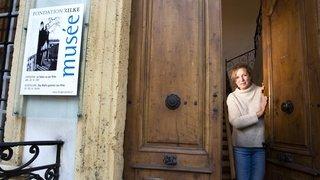 Sierre: amputée de 20 000 francs en 2021, la Fondation Rilke est inquiète pour son avenir