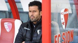 Football: les infos du match FC Sion – Servette FC