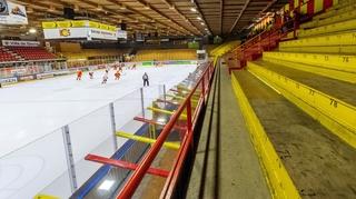 Coronavirus: les clubs valaisans se réjouissent avec modération du retour de 50 spectateurs dans les stades