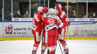 Hockey: la MS League abandonne les play-off pour une autre formule qui reste à déterminer