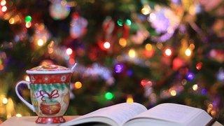 Une sélection de livres merveilleux pour Noël