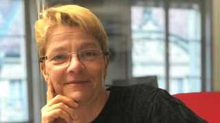 PS du Valais romand: la présidente Barbara Lanthemann tire sa révérence