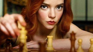 La série de Netflix «Le jeu de la dame» dépoussière le monde des échecs