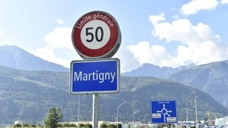 Martigny: la panne sur le réseau de chauffage à distance est réglée