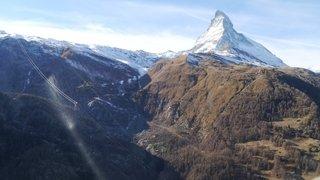 Zermatt: une Suissesse perd la vie dans un accident de randonnée