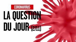 La question Covid du jour (2/11): faut-il éviter d'échanger ses services durant les repas?