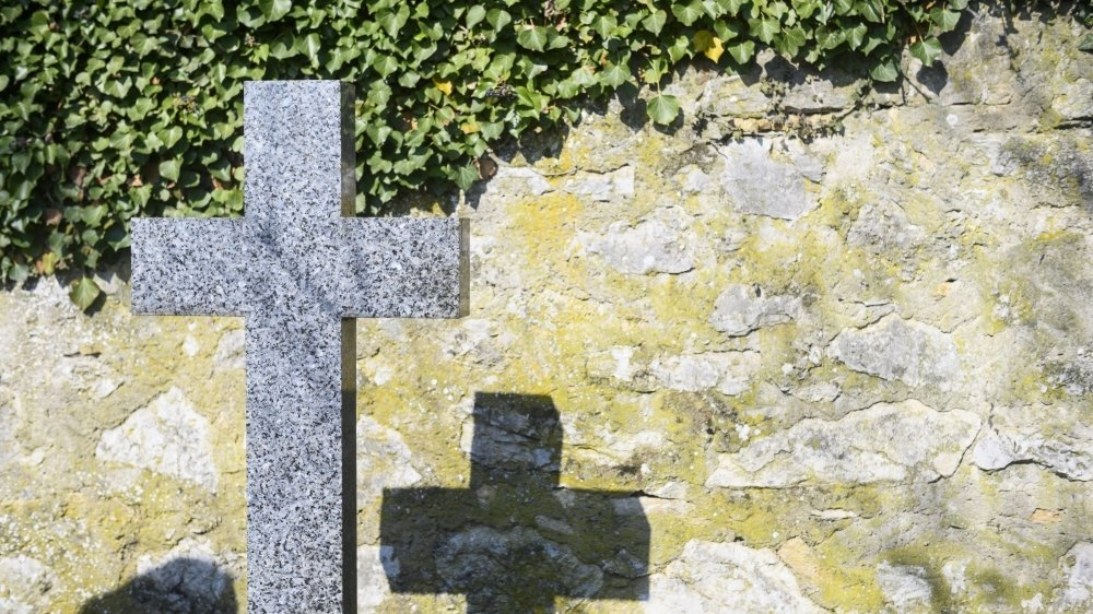 Le nombre de décès a grimpé en 2020 en Valais.