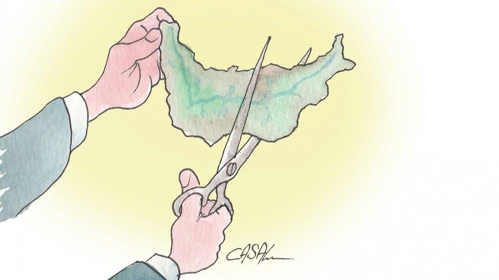 [Deux ans de constituante 2/6] «En l'état, le Haut-Valais refuserait le texte»