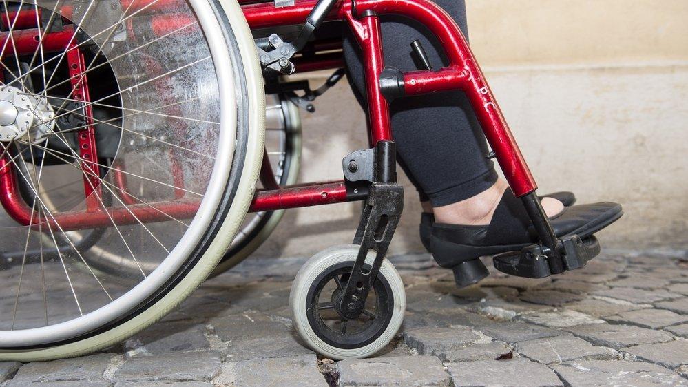 La HES-SO Valais-Wallis et la Fondation pour la recherche en faveur des personnes en situation de handicap entendent booster la création de projets innovants dans ce domaine.