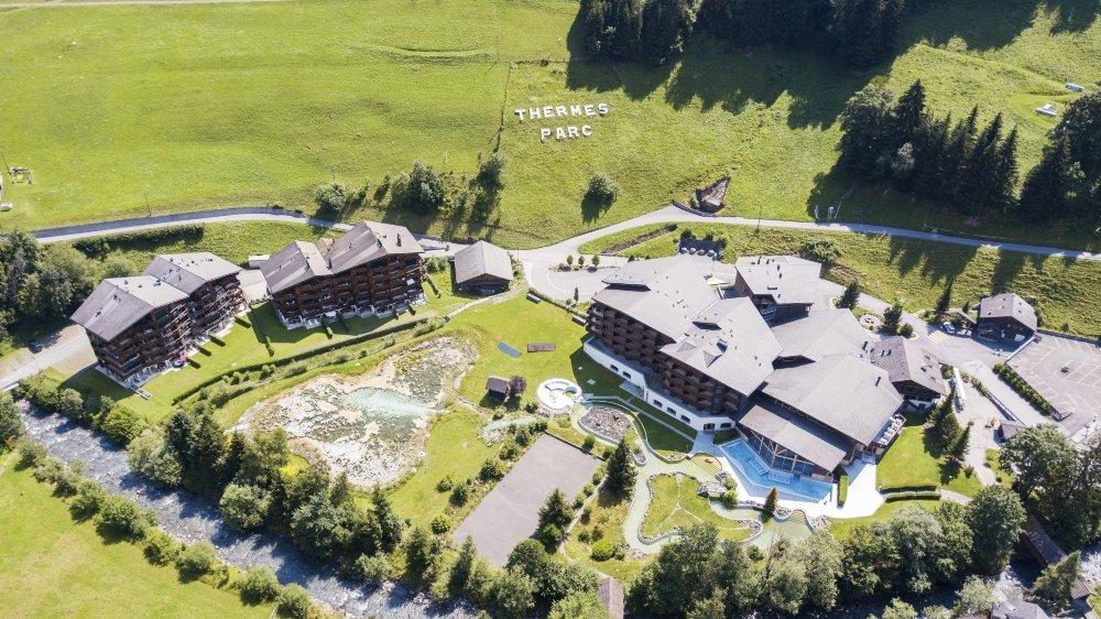 Depuis cet automne, la commune de Val-d'Illiez assume les frais de maintenance du site.