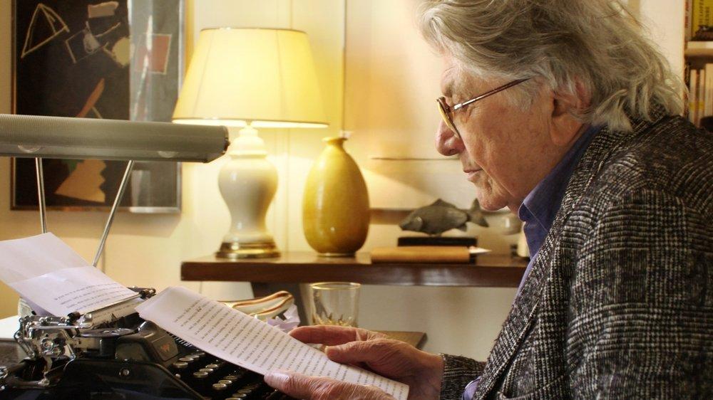 Un écrivain suisse considéré comme l'un des plus grands auteurs de notre temps.