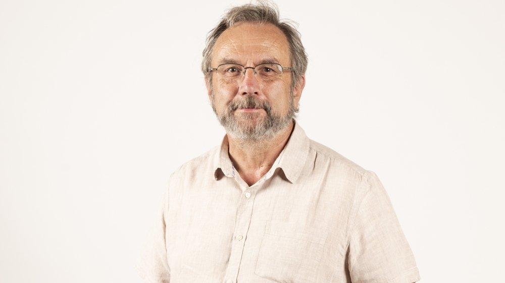 Pierre Schertenleib a fondé l'ONG Atacora qui soutient un hôpital et la scolarisation d'enfants démunis au Bénin.