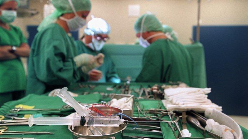 A la fin 2020, plus de 105'000 personnes se sont inscrites dans le Registre national du don d'organes.