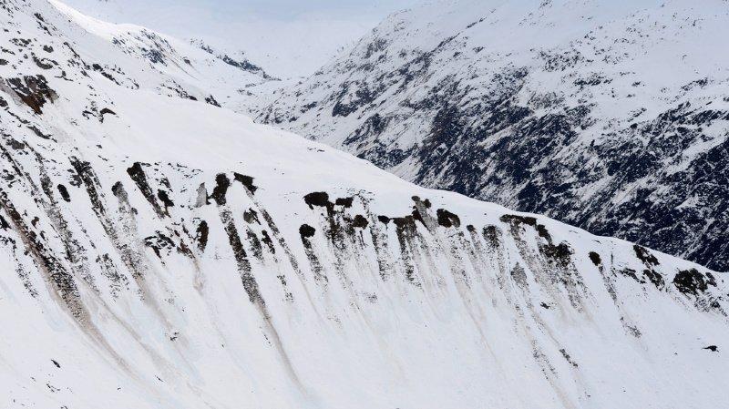 Uri: un skieur décède dans une avalanche
