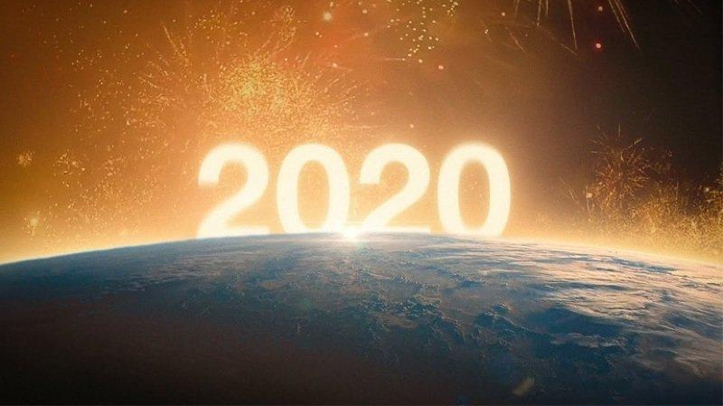 L'année 2020 a été pour le moins tumultueuse!