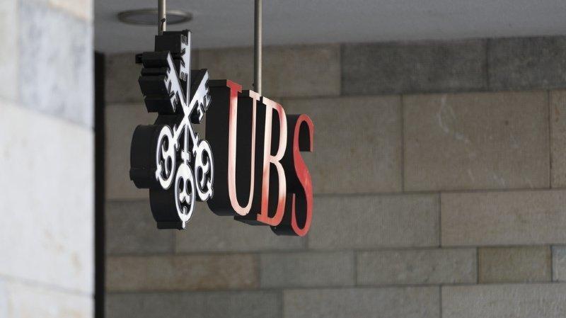 UBS compte supprimer 44 petites succursales en Suisse