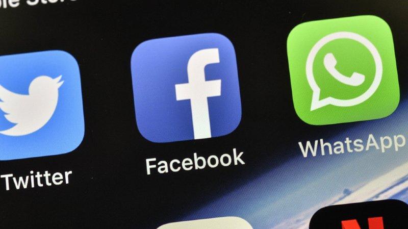 Messagerie: WhatsApp partagera plus de données avec Facebook, qu'est-ce que ça change?
