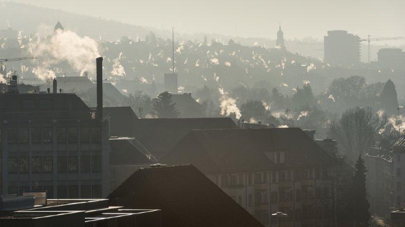 Comment la Suisse pourrait économiser un milliard en protégeant le climat