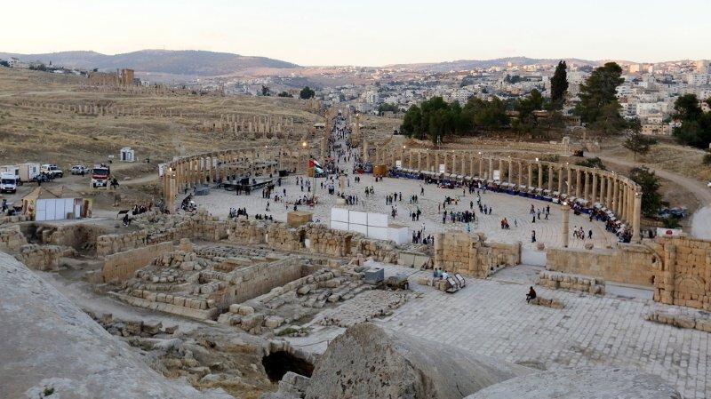 Jordanie: peine de mort pour l'auteur d'une attaque qui avait notamment blessé une Suissesse
